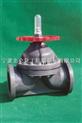 G41F-10S,RPP隔膜阀,法兰隔膜阀,隔膜阀供应