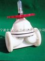 隔膜閥供應,G41F-10F,PVDF隔膜閥,隔膜閥價格,北侖隔膜閥