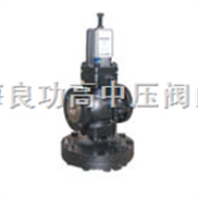 YD43H先导式超大膜片高灵敏度减压阀 先导式减压阀|可调式减压阀|水用减压阀|带表减压阀|比利式减