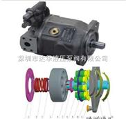 REXROTH变量柱塞泵 力士乐变量柱塞泵