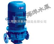 ISG、IRG立式单级管道离心泵