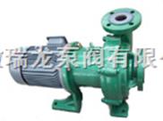 CQF氟塑料磁力泵