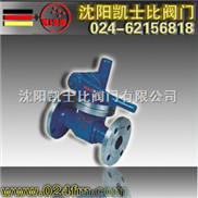 TP41Y阀套式排污阀型号、结构、选型、应用
