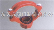 供應 TF04螺紋式機械三通