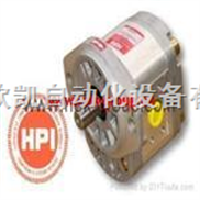 HPI齒輪泵PIAAN3031YL20A02