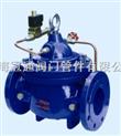 HC600X-水利电动控制阀