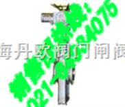 上海阀门SMZ947F型埋地式燃气暗杆平板闸阀