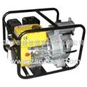 上海贊馬3寸汽油污水泵