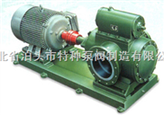 GZYB高压渣油泵