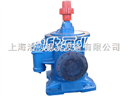 螺杆泵的基本原理