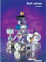 进口焊接式高压球阀(英国斯派莎克品牌)(英国斯派莎克SPIRAXSARCO进口阀门)