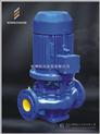 立式防爆離心油泵、立式管道化工泵