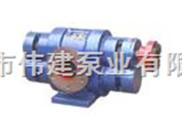 外润滑渣油泵