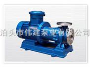CQB系列高温磁力驱动离心泵