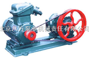 LCX高粘度羅茨泵