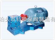 2CY齿轮泵/渣油泵ZYB-300