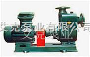 离心泵生产厂家/CYZ自吸式离心泵-艾克泵业