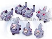 台湾安颂ANSON液压油泵