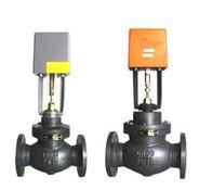 VB3000、VB7000系列电动调节阀