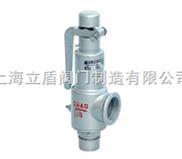 上海立盾A27H-10彈簧微啟式安全閥
