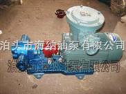 KCG高温齿轮泵-KCG高温泵-KCG齿轮泵-高温齿轮泵