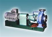 CZ型標準化工泵