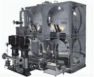 箱式無負壓供水設備,無負壓水箱式給水設備