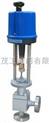 ZDLS電動角形高壓調節閥