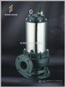 WQP型污水污物潜水泵