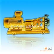 单级化工泵,卧式单级耐腐蚀离心泵,不锈钢化工泵