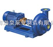 PW、PWF型懸臂式離心污水泵