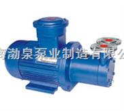 CWB系列磁力驱动旋涡泵