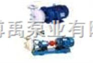 PF型耐腐蚀离心泵