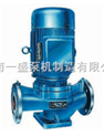 IHG型不锈钢立式离心泵
