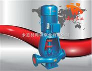 ISGB型便拆式管道离心泵,便拆式离心泵,管道离心泵,立式离心泵