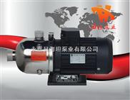 CHL-CHL型不锈钢轻型多级离心泵