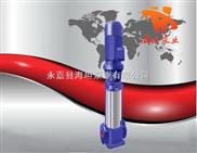 GDL系列立式多级管道离心泵-GDL系列立式多级管道离心泵