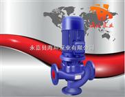 GW型立式管道排污泵,管道排污泵,管道污水泵,立式排污泵
