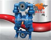 QBYF系列-QBYF系列襯氟氣動隔膜泵