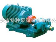 风冷式热油泵/SN螺杆泵