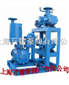 JZJS型罗茨水环真空泵机组