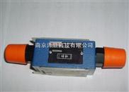 叠加式单向节流阀泽登推荐现货Z2FS10-5-3X
