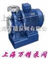 ISWHB型卧式不锈钢防爆管道离心泵
