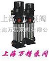 GDL型立式多級離心管道泵