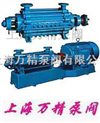 D、DG型卧式锅炉给水多级泵