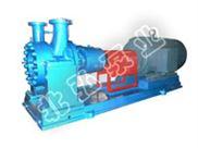 AY单两级离心油泵,离心油泵