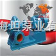 离心泵 S、SH型中开式单级双吸离心泵