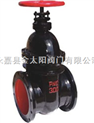 Z45T-10、Z45T-16Q 型暗桿楔式單閘板閘閥