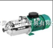 WILO(威乐)水泵MHI系列卧式多级水泵