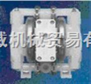 wilden威尔顿二分之一非金属隔膜泵